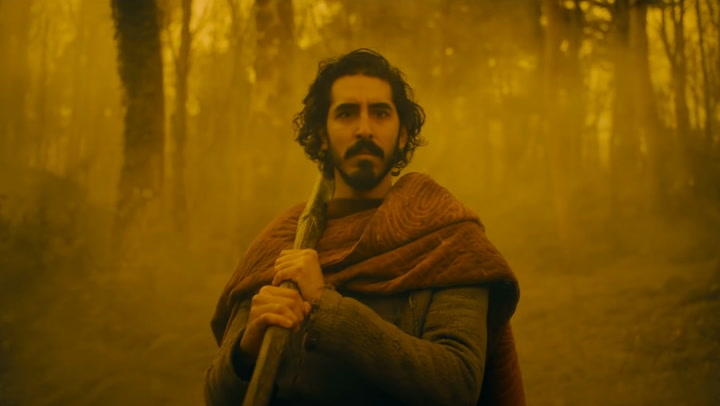 'The Green Knight' Trailer