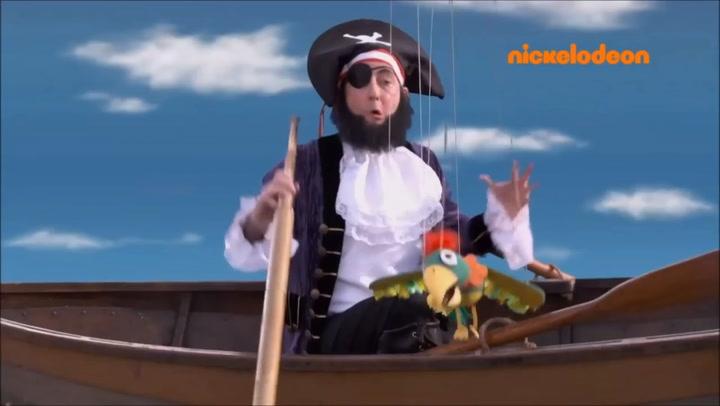 Patchy The Pirate Encyclopedia Spongebobia Fandom Powered By Wikia
