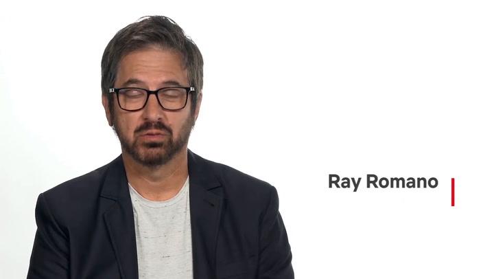 Featurette: Ray Romano