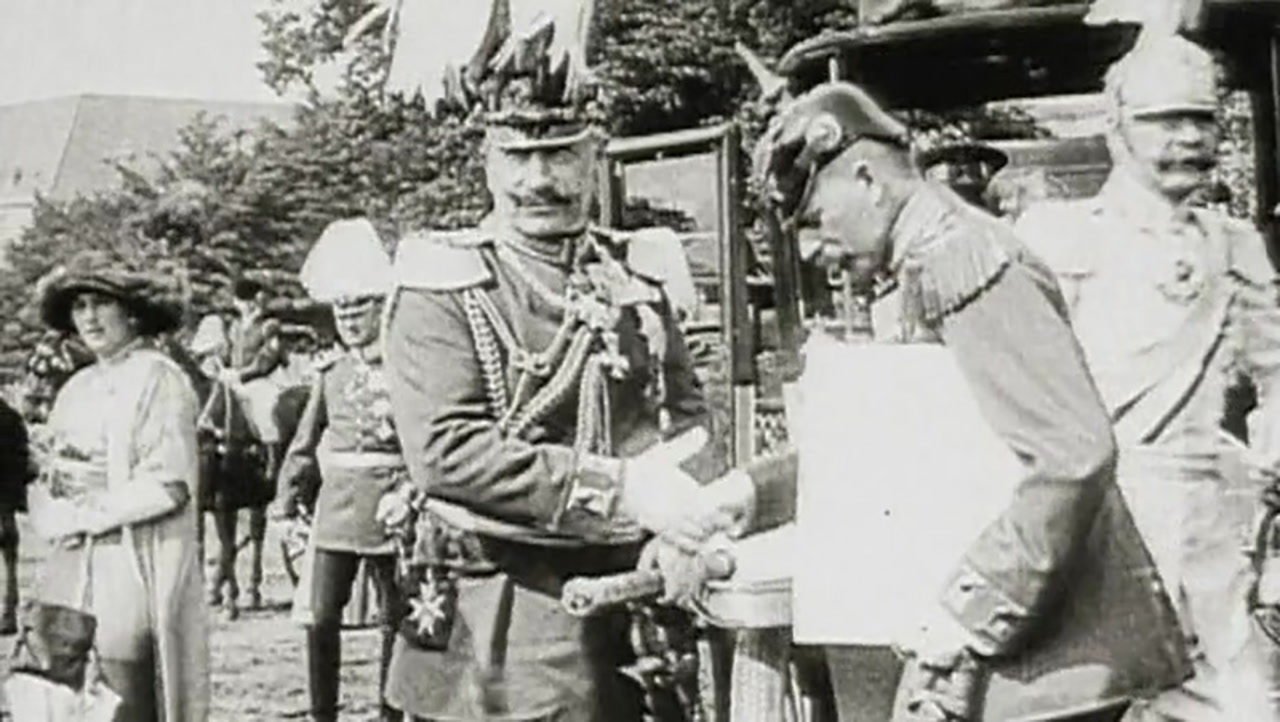 What strategies or technologies were first use in WWI?
