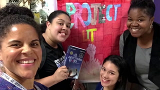 Project LIT Bronx: Shifting the Culture of Reading
