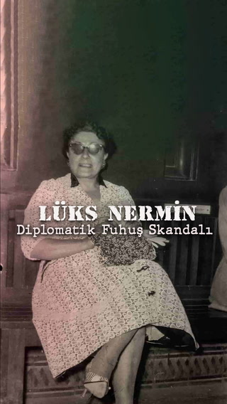 Hiç Bilmiyordum - Lüks Nermin'in diplomatik fuhuş skandalı