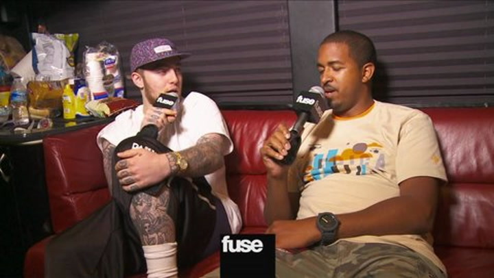 Interviews: Under The Influence Mac Miller