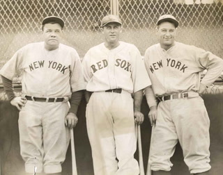 Babe Ruth's Grandson Reflects on the Great Bambino's Life – VIDEO