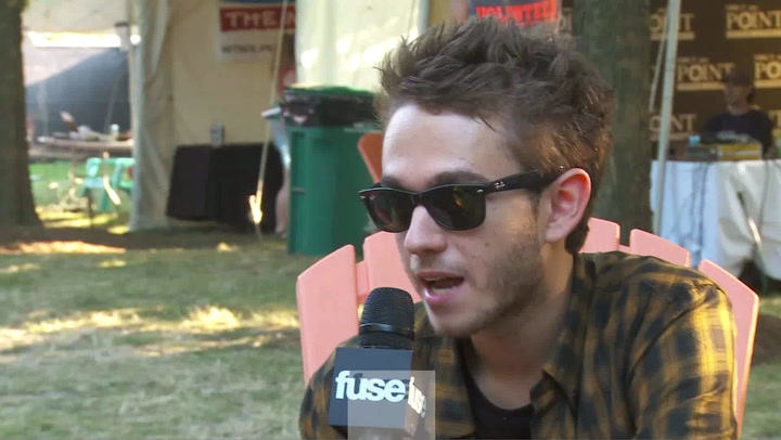 Festivals: Lollapalooza: 22-Year-Old EDM Artist Zedd on Sharing Secrets With Porter Robinson