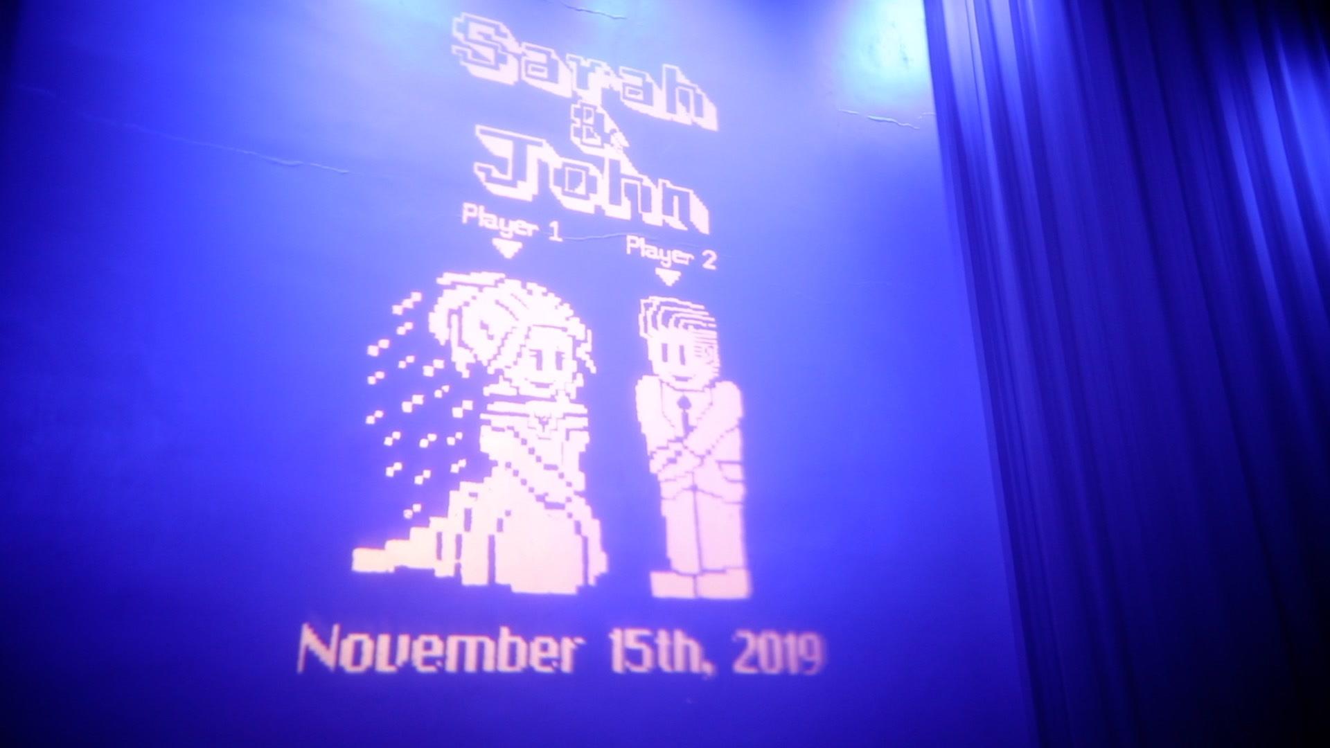 Sarah + John | Claremont, California | Padua Hills Theatre