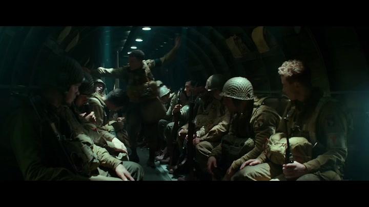 US Trailer #1