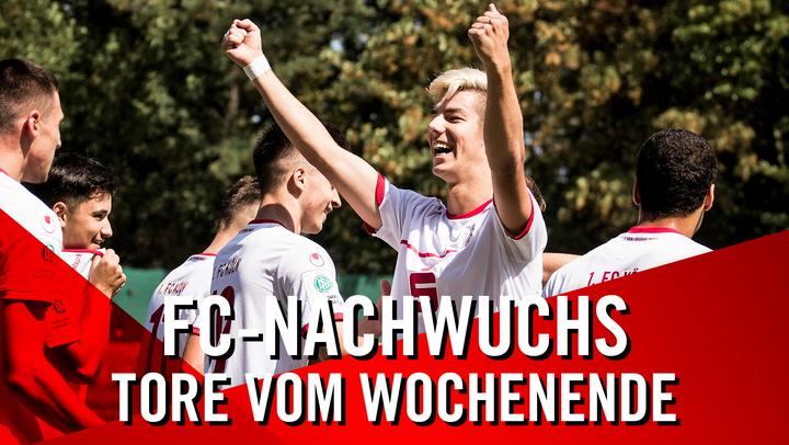 FC-Nachwuchstore #16