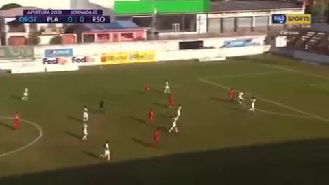 Platense 2-3 Real Sociedad (Liga Nacional)
