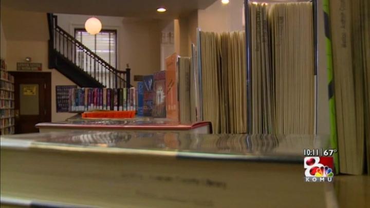 Despite release of state funds, rural libraries fear future cuts