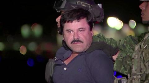Sinaloa recibe sin ilusiones de cambio la condena del Chapo Guzmán