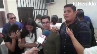 Maestros y estudiantes dolidos por muerte de Stephani López