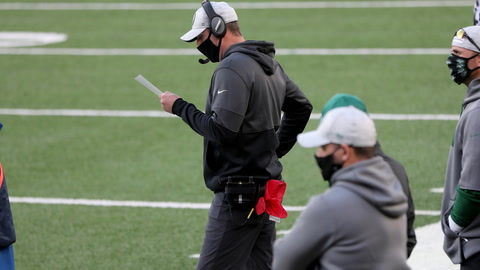 FNNY: Does it really matter whether or not Adam Gase is calling plays at this point?