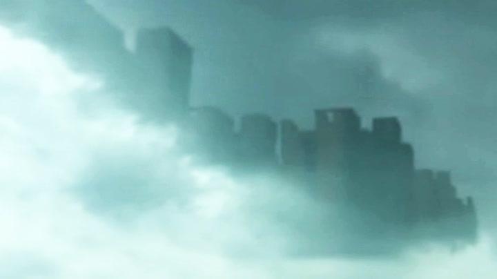 Mystisk sky-fenomen forbløffer