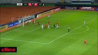 ¡Bochornoso! Herediano de Costa Rica es eliminado por el Real Estelí de la Liga Concacaf