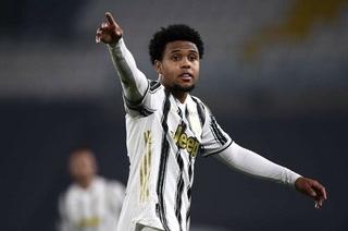 OFICIAL: La Juventus ejecuta la opción de compra por el estadounidense Weston McKennie