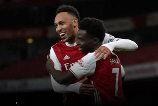 Coqueteó con el descenso y ahora llevan buena racha: Arsenal suma nuevo triunfo en la Premier