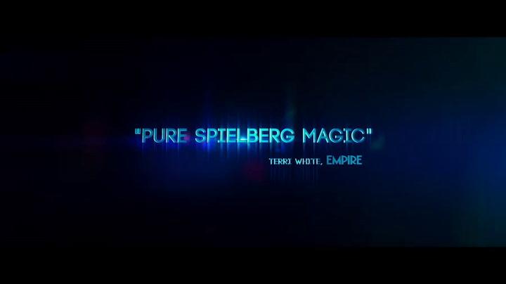 Trailer 3 ('Dreamer')
