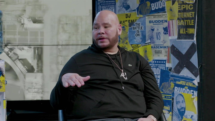Fat Joe: Pop Culture