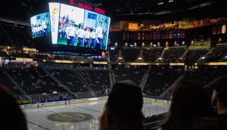 Golden Knights documentary premiere brings out emotions – VIDEO