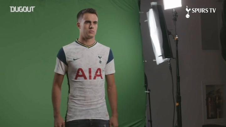 Koneksi Tottenham ke Real Madrid