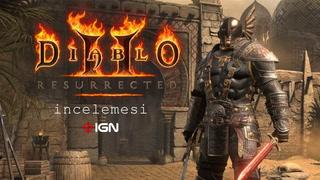 IGN - Diablo 2 Alpha teknik incelemesi