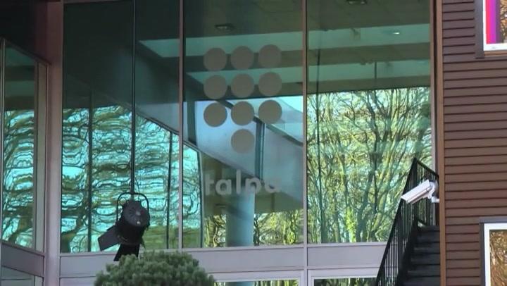 Persconferentie De Mol en ITV
