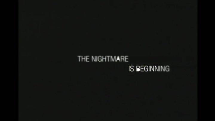 November - Trailer
