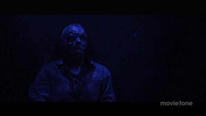 Septic Man - Trailer No. 1