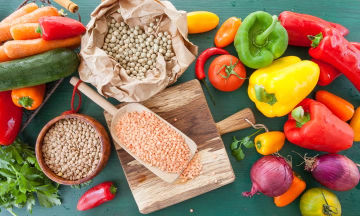 Boosh Food: A Plant-Based Food Powerhouse