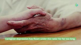 Signs Of Caregiver Depression