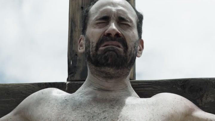 'The Penitent Thief' Trailer