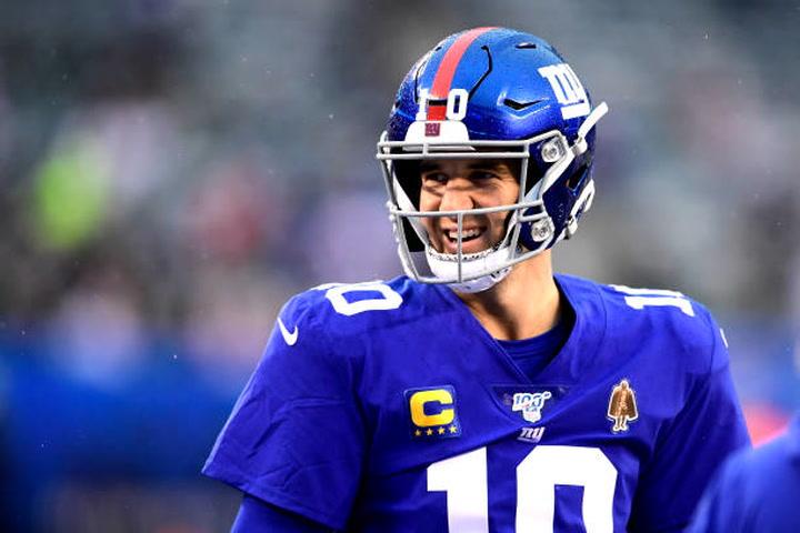 New York Giants will retire Eli Manning's No. 10 jersey