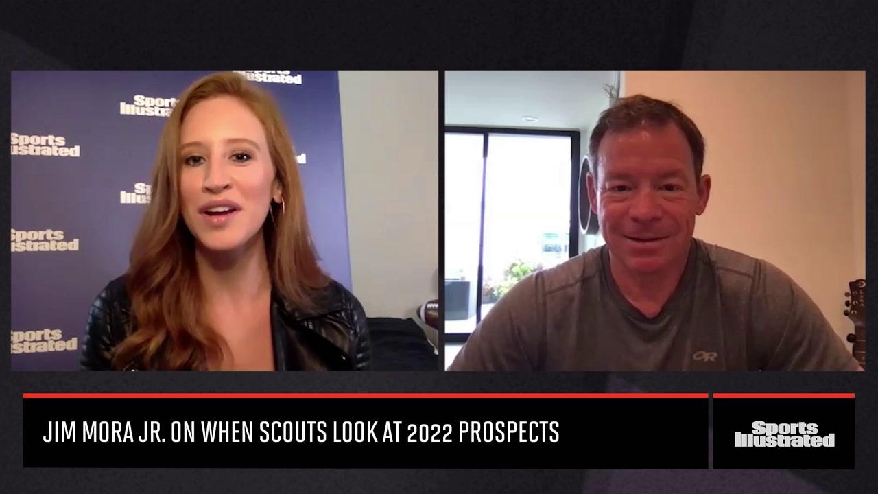 2022 NFL Scout Timeline