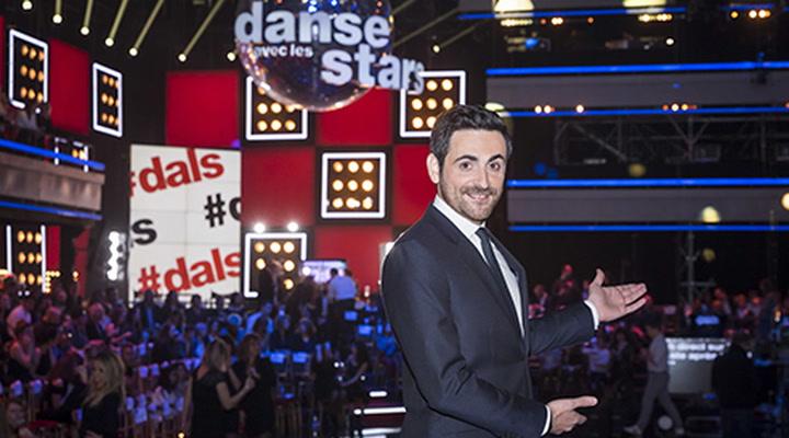 Replay Danse avec les stars - Samedi 16 Octobre 2021