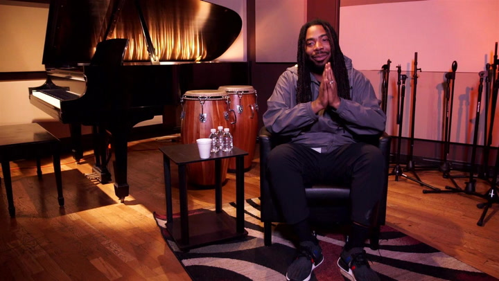 D.R.A.M. Opens Up About His Debut Album