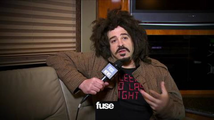 Interviews: Counting Crows Interview