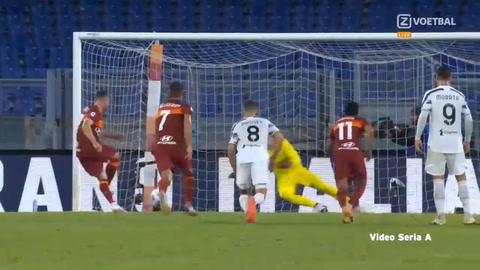 Roma 2-2 Juventus (Serie A)