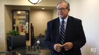 MGM, plaintiffs reach settlement in Oct. 1 shooting