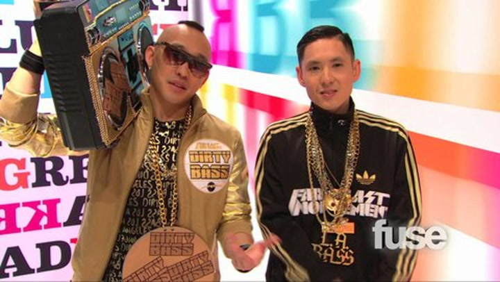 Shows: Top 100 Hottest Hooks: Hour 3  Far East Movement Promo