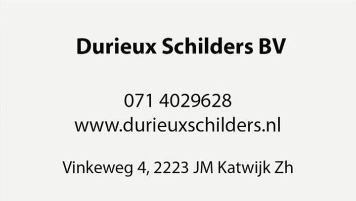 Durieux Schildersbedrijf BV