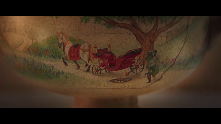 Clip: Royal Doulton Bowl