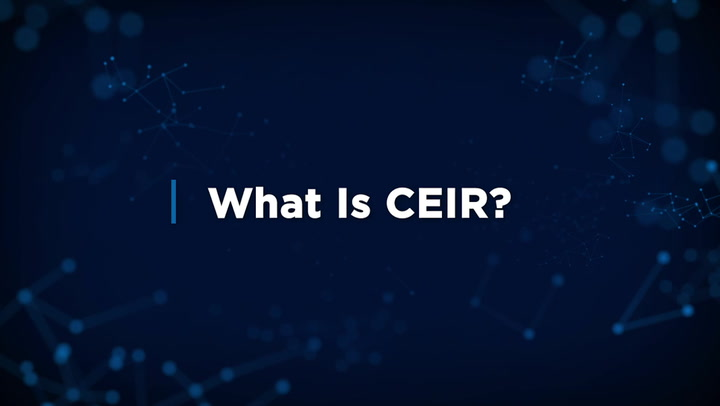 CEIR Support Commercial