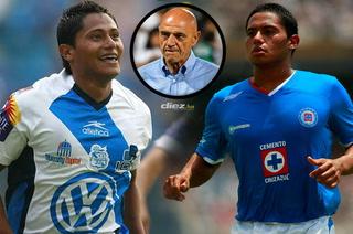 La razón por la que Ramón Núñez no triunfó en Cruz Azul, según el 'Chelis'
