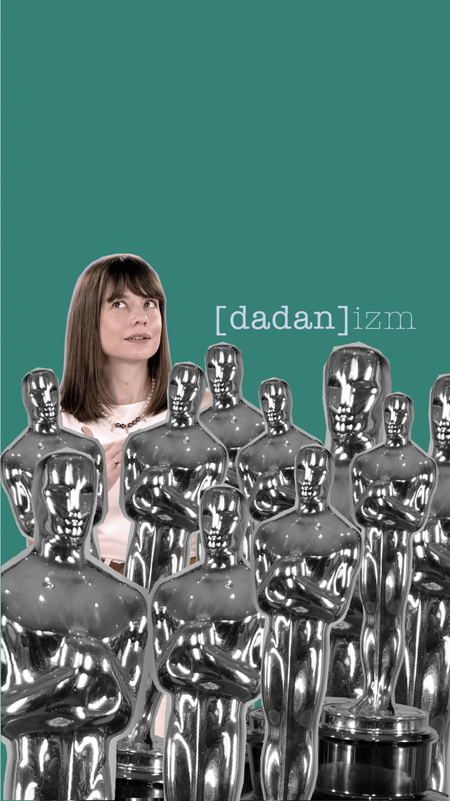 Dadanizm - 15.bölüm - Oscar Özel