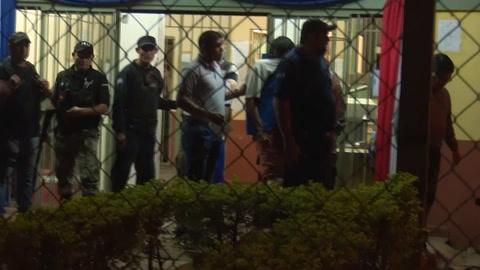 Sangriento motín en Paraguay deja diez muertos