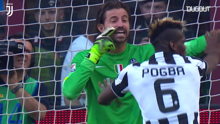 Storari's incredible saves deny Inter