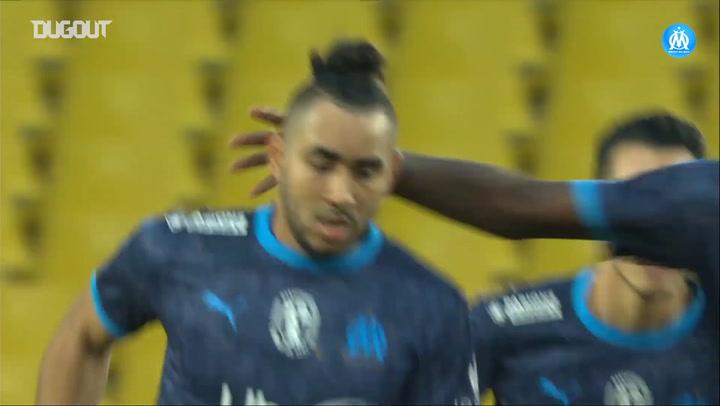 Dimitri Payet's great volley vs Nantes