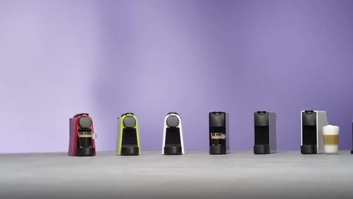 Preview image of Essenza Mini - Nespresso's Smallest Machines Ever video