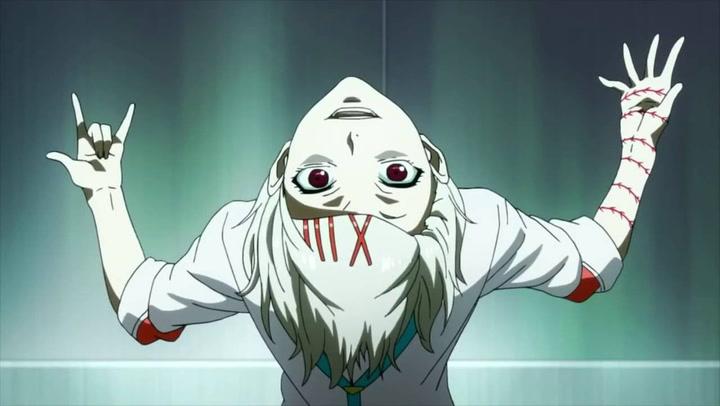 Juuzou Suzuya Tokyo Ghoul Wiki Fandom Powered By Wikia